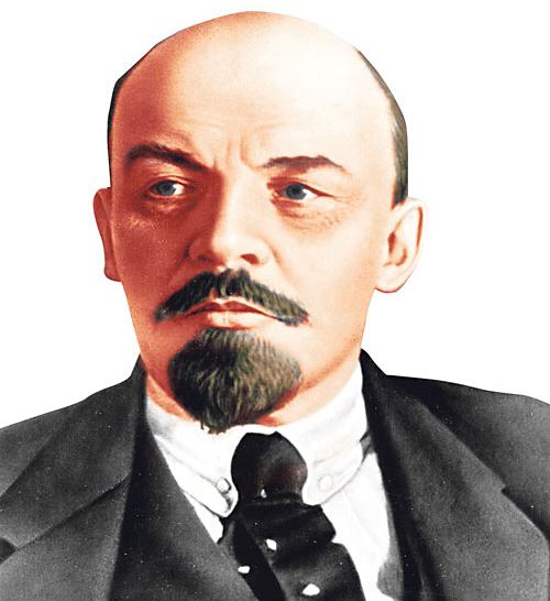 Lenin Muumio