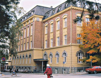 Tampere Opisto